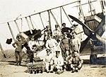 Vickers Vimy Crash. Helliopolis airport Flickr.jpg