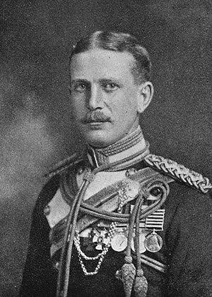 Francis Aylmer Maxwell - Maxwell pre-1914