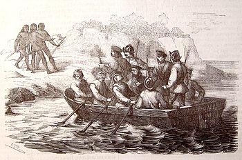 Segundo viaje de Coln  Wikipedia la enciclopedia libre