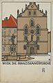 Vienna- Franciscan Church (Wien- Die Franziskanerkirche) MET DP844345.jpg