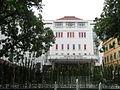 Vietnamese Women's Museum Building.JPG