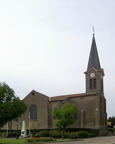 Fasciculus vigny eglise saint vicipaedia for La quincaillerie saint germain