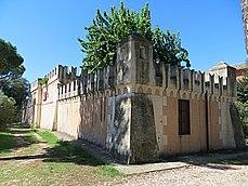 Fortezzuola (Museo Pietro Canonica)
