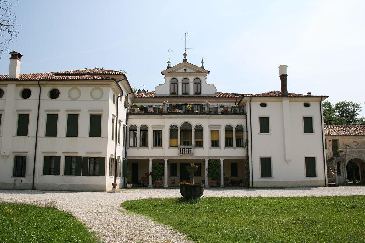 La Villa Eventi