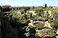 Villa di castello, ortaccio (orto segreto) 03.JPG