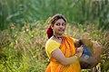 Village Girl of Bangladesh.jpg