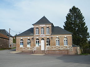 Villers-sous-Ailly