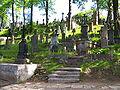 Vilnius - Rasos Cemetery 04.JPG