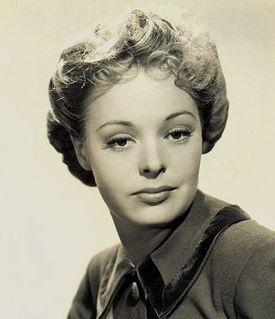 Virginia Gilmore American actress