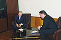 Vladimir Putin in Astrakhan Oblast 24-27 April 2002-6.jpg