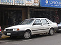 Volkswagen Santana 2000 GL 1993 (14544378365).jpg
