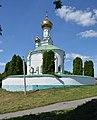 Volodymyr-Volyns'kiy Vasylivs'ka 28 Vasylivs'ka Tserkva 02 (YDS 6349).jpg
