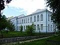 Volodymyr-Volynskyi Volynska-building Ustyluzka 42-front view-2.jpg