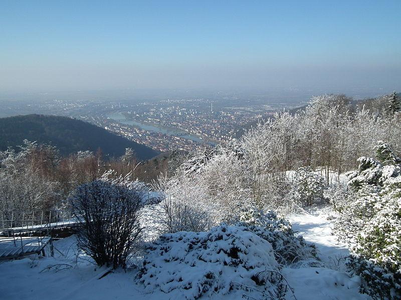 File:Vom Königstuhl Blick auf Heidelberg.JPG