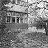voormalige huishoudschool, achterzijde - delft - 20050577 - rce