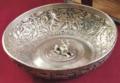 Votive glass 14 th century - Polimlje Museum - Berane - Montenegro.png