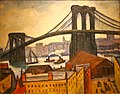 WLA brooklynmuseum View of Brooklyn Bridge.jpg