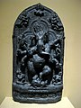 WLA lacma Bangladesh Dinajpur District Dancing Ganesha.jpg