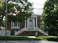 Waddington Historic District - Hepburn Library May 11.jpg