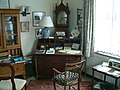 Wadebridge, The John Betjeman Centre Memorabilia Room - geograph.org.uk - 211005.jpg