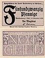 Waldenburg i.Schles. - 25Pf. 1920.jpg