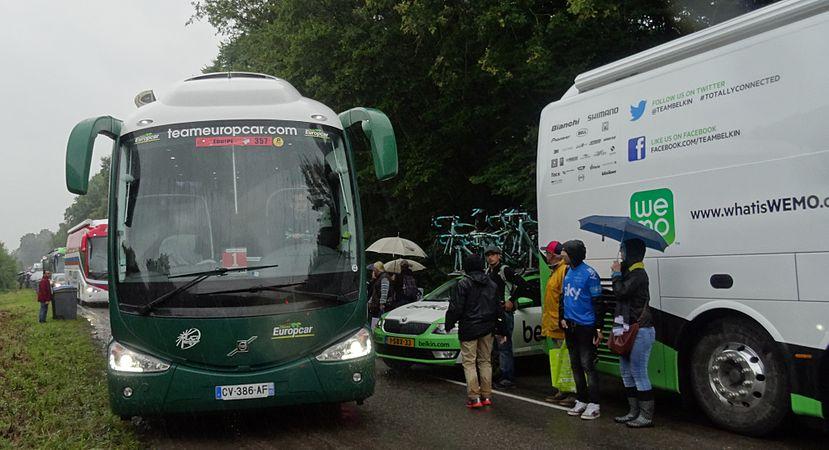 Wallers - Tour de France, étape 5, 9 juillet 2014, arrivée (B74).JPG