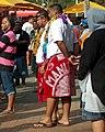 Wallisiens Futuniens à Nouméa - hommes avec manou et collier.jpeg