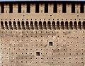 Walls - Castelo Sforzesco - Milan 2014 (5).jpg
