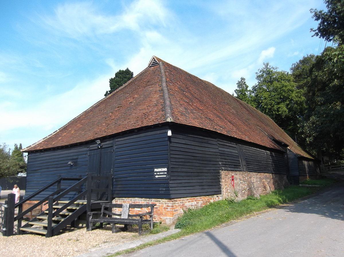 Wanborough Grange Wikipedia