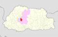 Wangdue Phodrang Ruebisa Gewog Bhutan location map.png
