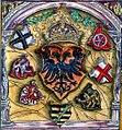 Wapen 1545 Kaiserwappen des Heiligen Römischen Reichs Polychromie.jpg