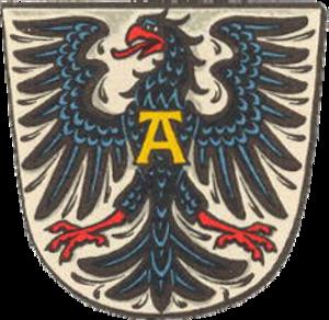 Altenstadt, Hesse