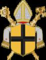 Wappen Bistum Merseburg.png