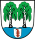 Coat of arms of Brieselang