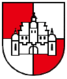 Coat of arms of Castell