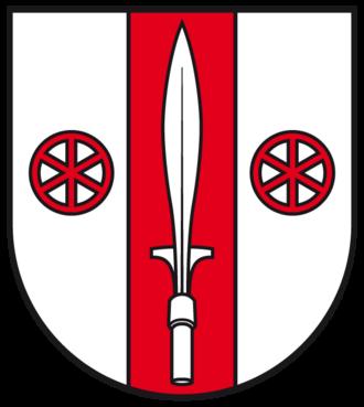 Harbarnsen - Image: Wappen Harbarnsen