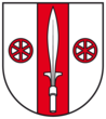 Coat of arms of Harbarnsen