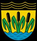 Wappen von Teichland