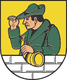 Coat of arms of Wachstedt