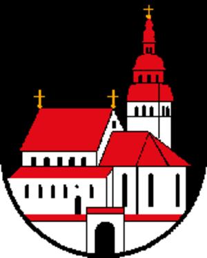 Gallneukirchen - Image: Wappen at gallneukirchen