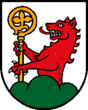 Coat of arms of Obernberg am Inn