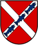 Coat of arms of Sankt Andrä im Lungau