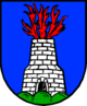 Coat of arms of Thomatal