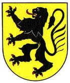 Das Wappen von Großenhain