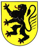 Coat of arms of the city of Großenhain