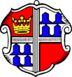 Coat of arms of Wörth a.Main