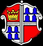 Das Wappen von Wörth a.Main