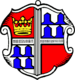 Coat of arms of Wörth am Main