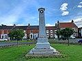 War Memorial, Easingwold, North Yorkshire.jpg
