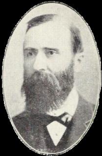 Ward Bowlby